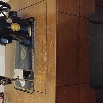 Singer JC640129 - Sewing