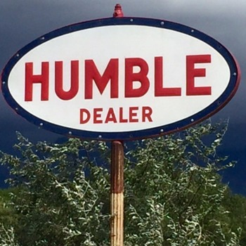 Humble Dealer - Advertising