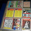 1960-72 Checklists and League Leaders and World Series highlights oh my!