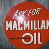 """macmillan 30"""" sign"""