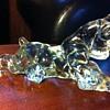 Help identify my glass dog?!