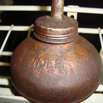 oil feeders - Petroliana