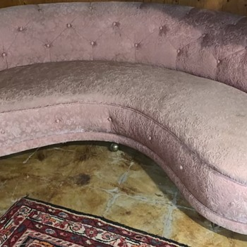 Trying to identify sofa - Furniture