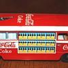 1960's Taiyo Japan Coca Cola van