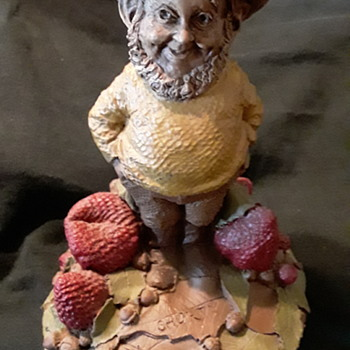 Tom Clark Gnome  - Figurines