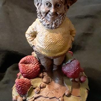 Tom Clark Gnome  - Figurines