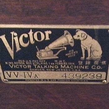 Victrola  ,Ted Turner ? - Electronics