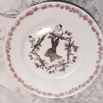 Transfer ware? - China and Dinnerware