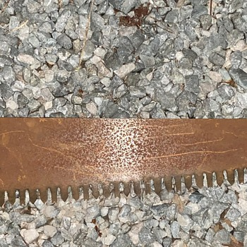 Very Short Two-Man Cross-cut Saw? - Tools and Hardware