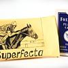 Superfecta Card Trick