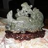 Asian Jade fish