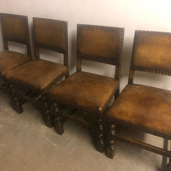Dining chairs - Furniture