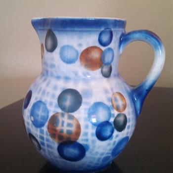 Antique Porcelain - Pottery