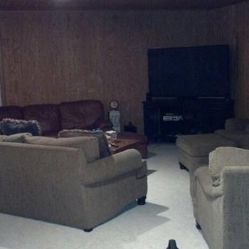 Man cave - Furniture