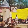 Vintage Santa's Village Skyforest California Postcards Mrs. Claus's Kitchen and the North Pole