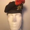 WWI Black Watch Officer's Balmoral Bonnet
