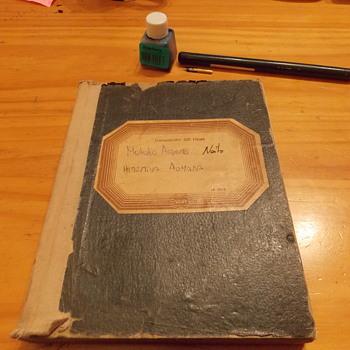 Cuaderno Siluv
