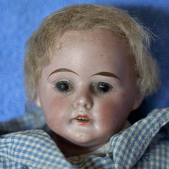 Need Help Identifying Dolls - Dolls