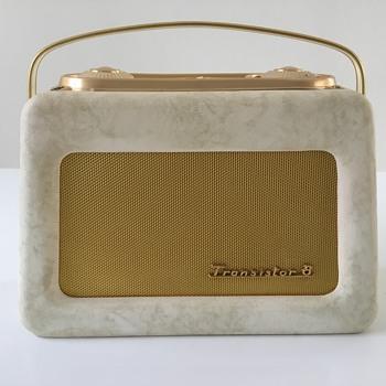 Radio transistor solistor 1956 made in France - Radios