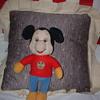 Mickey Mouse Club Knickerbocker