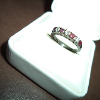 Vintage Ring(s) ?