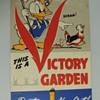 WW2 Victory garden