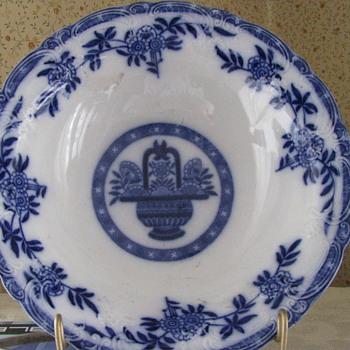 Delph Pottery what era? - Pottery