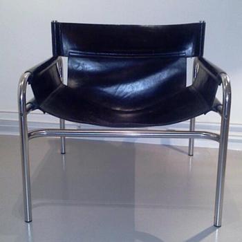 Martin Visser? - Furniture
