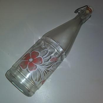 ITALIA - Bottles