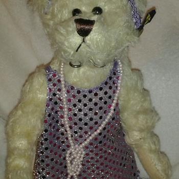 "20th century ""Daisy""Pickford Bear"