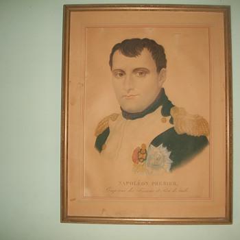 napoleon - Posters and Prints
