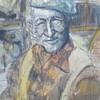 Pablo Ruiz Picasso ink/watercolor