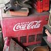 Old Coca Cola