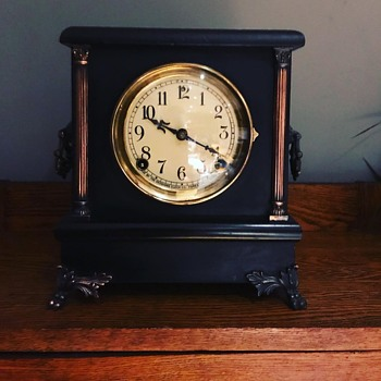 Sessions small mantle clock  - Clocks