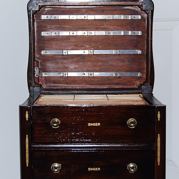 sewing cabinet - Furniture