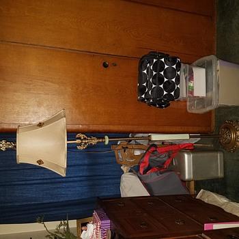 Art Deco Period Floor Lamps Restored & Preserved - Lamps