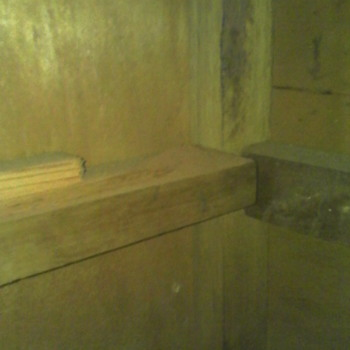 my dresser - Furniture