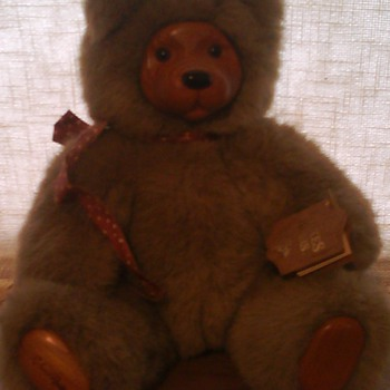 1989 Raikes Bears