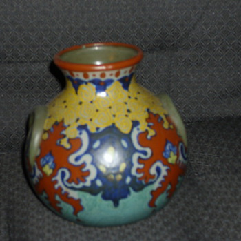 Pot from Holland - Pottery
