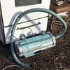 Electro-Lux Vacuum