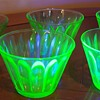 5 Hazel Atlas Custard Cups