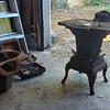 Southern Co-Op Foundry Stove - Dixie - Info Requested