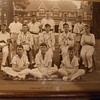 Cricket Team 1934 From Royal Grammar School in Guilford, England