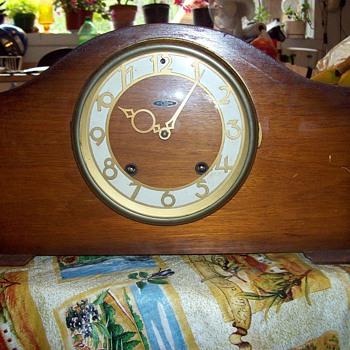 seth thomas - Clocks
