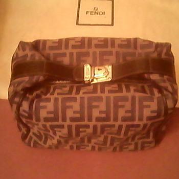 My vintage FENDI bag. - Bags