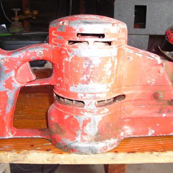 Original sawsall? - Tools and Hardware