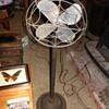 Eskimo Pedestal Fan Circa 1950