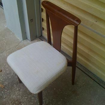 Danish Chair?
