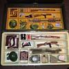 GI Joe 40th Anniversary Footlocker Set 2004