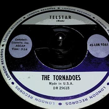 45 RPM SINGLE....#159 - Records